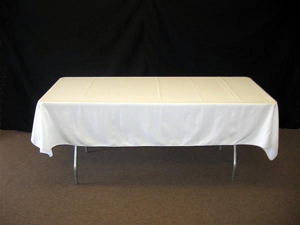 Linen Tablecloth Rectangle